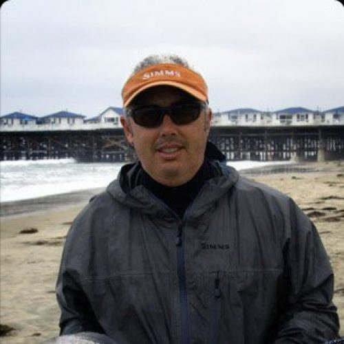 Solis San Diego Fly Fishing